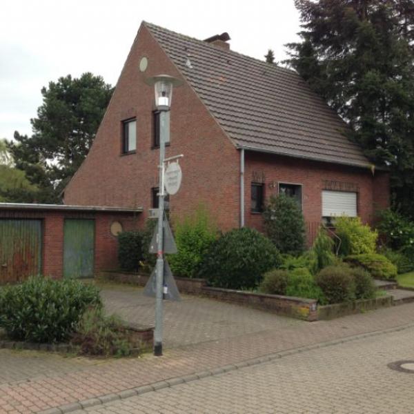 Renovierungsbedürftiges Einfamilienhaus in ruhiger Lage von Kempen-St. Hubert